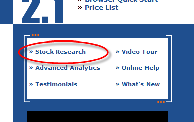 STOCK-RESEARCH